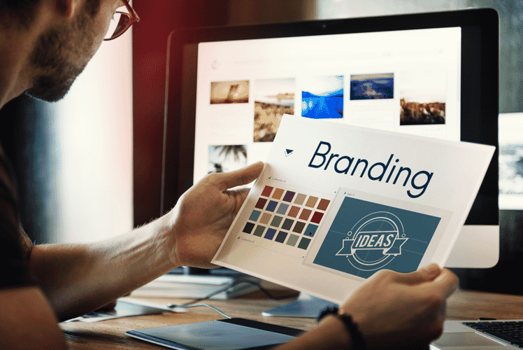 How To Design Your Company Brand Guidelines