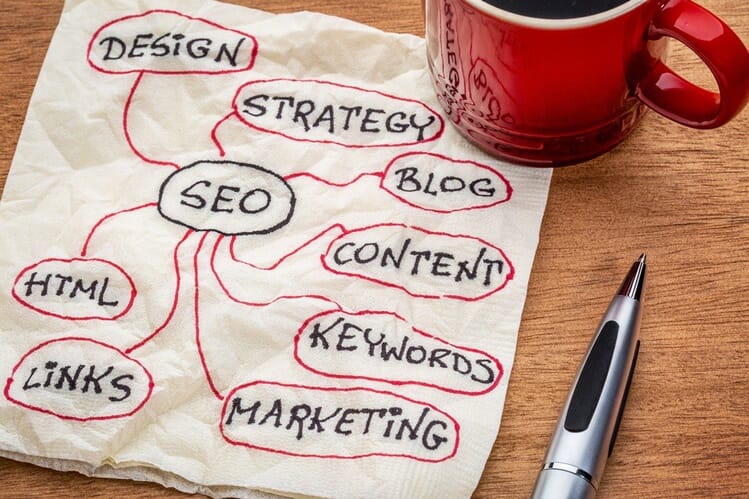 SEO Strategies To Improve Your Content Marketing